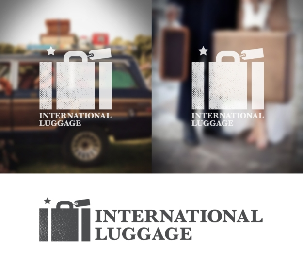 International_luggage_logo