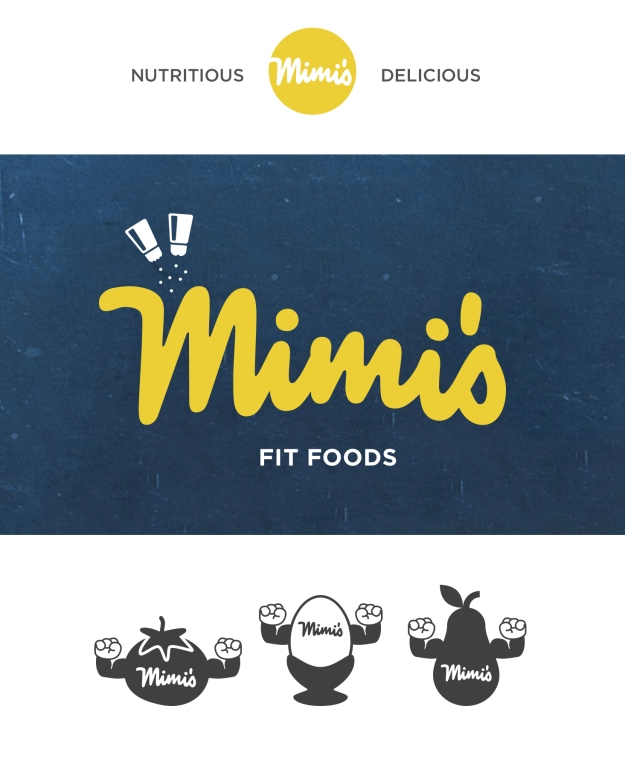 MimisFitFoods